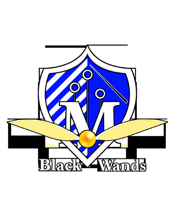 Black Wands Montpellier Quidditch