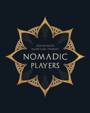 Nomadic Players - Escape Game